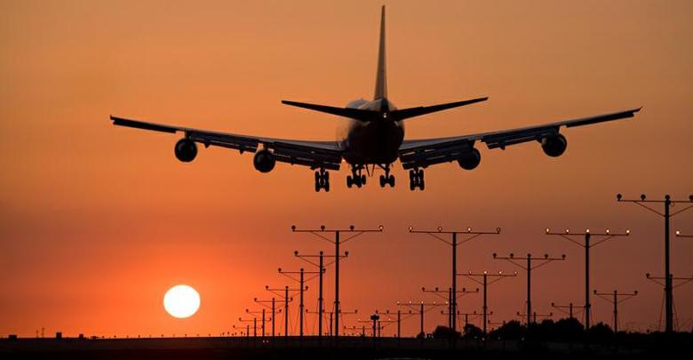 Mehrabad airport
