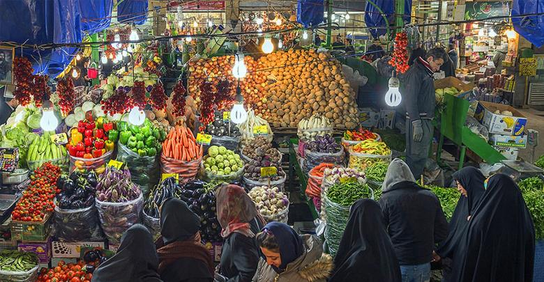 Tajrish Traditional Bazaar