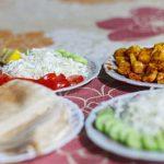 Ankas Qeshm Dishes