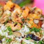 Havari Qeshm Dishes
