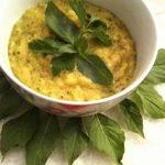 Kolomba Qeshm Dishes
