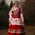 Kormanji Women Clothing