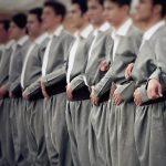 Kurdish Men Clothing