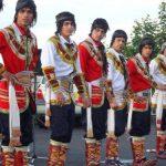 Kormanji Men Clothing