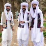 Baloch Men Clothing
