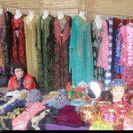 Kurdish Women Clothing