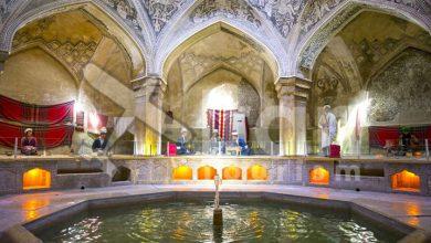 Vakil-Bathhouse