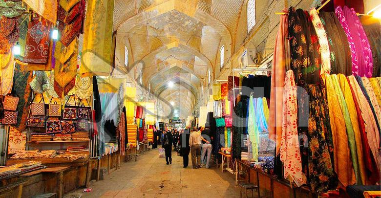 vakil-bazar-shiraz