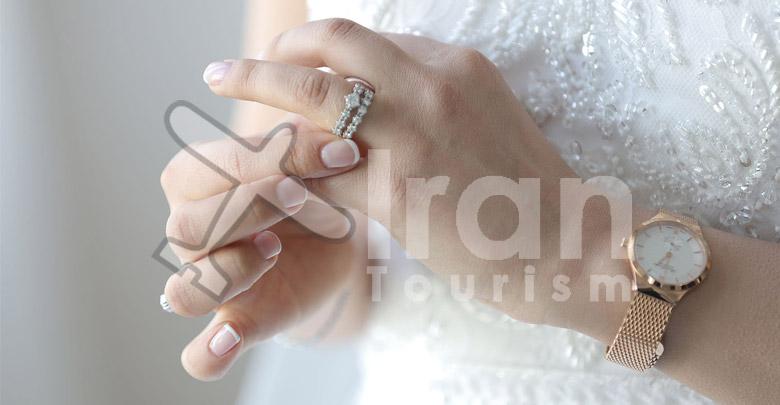 Iran culture marriage