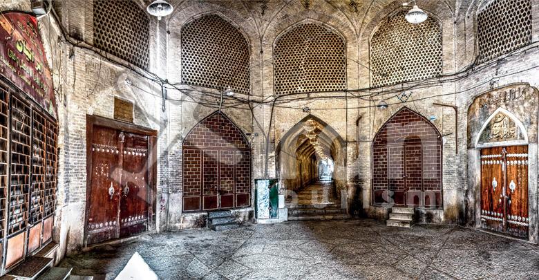 Saraye-Moshir